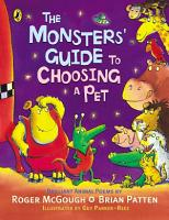 The Monsters  Guide to Choosing a Pet PDF