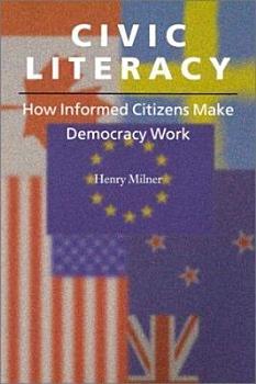 Civic Literacy PDF