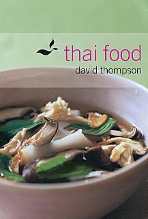 Thai Food Book