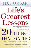 Life s Greatest Lessons PDF