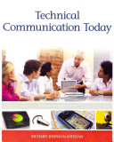 Technical Communication Today   MyWritingLab Passcode PDF