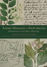 André Michaux in North America