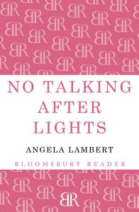No Talking after Lights PDF