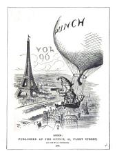 Punch: Volumes 96-97