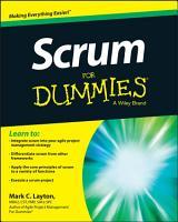 Scrum For Dummies PDF
