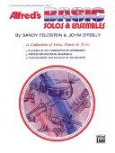 Alfred's Basic Solos and Ensembles, Bk 1: Alto Sax, Baritone Sax