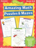 Math Starters for Every Day of the School Year PDF