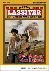 Lassiter - Folge 2137: Der Schwur des Lakota