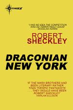 Draconian New York