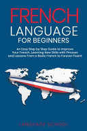 French Language for Beginners PDF