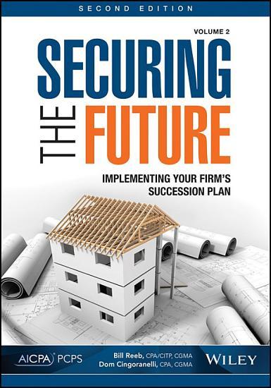 Securing the Future  Volume 2 PDF