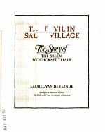 The Devil in Salem Village PDF