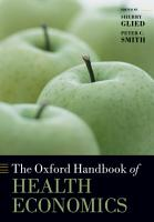 The Oxford Handbook of Health Economics PDF