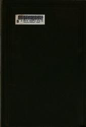 Zentralblatt für Nervenheilkunde und Psychiatrie: Band 4