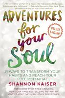 Adventures for Your Soul Deluxe PDF
