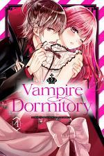 Vampire Dormitory 4