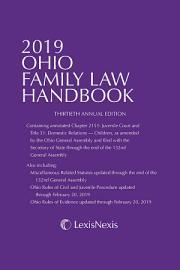 Ohio Family Law Handbook PDF