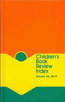 Children's Book Review 2010