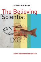 The Believing Scientist PDF