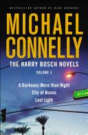 The Harry Bosch Novels  Volume 3 PDF