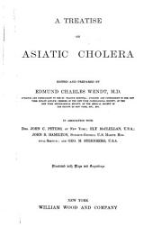 A Treatise on Asiatic Cholera