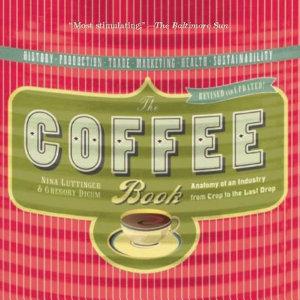 The Coffee Book Book