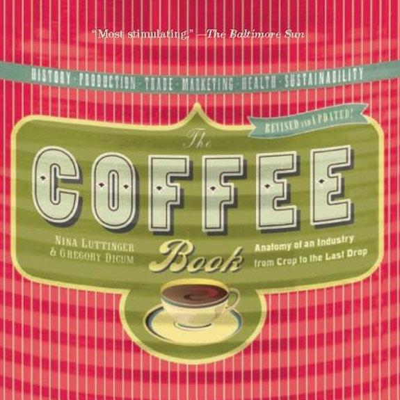 The Coffee Book PDF