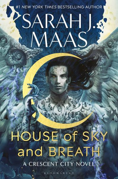 Download House of Sky and Breath Book
