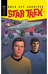 Star Trek Gold Key Archives, Vol. 5