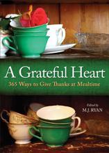 A Grateful Heart PDF