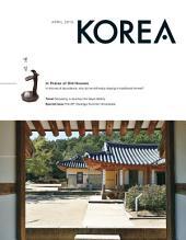 KOREA Magazine April 2015