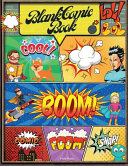 BLANK COMIC BOOK PDF