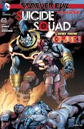 Suicide Squad (2011- ) #25