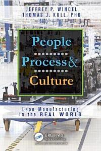 People  Process  and Culture PDF