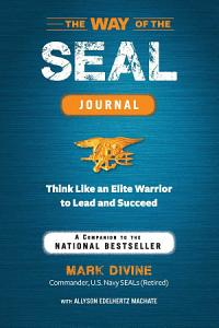 Way of the Seal Journal Book