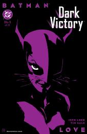 Batman: Dark Victory #5