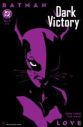 Batman  Dark Victory  5 PDF