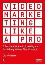 Video Marketing like a PRO
