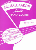 Michael Aaron Piano Course Adult Piano Course