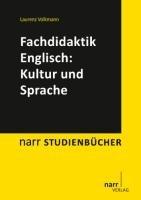 Fachdidaktik Englisch  Kultur und Sprache PDF