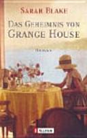 Das Geheimnis von Grange House PDF