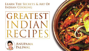 GREATEST INDIAN RECIPES