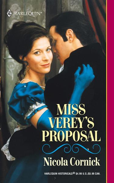Miss Vereys Proposal