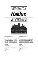 Download Halifax Book