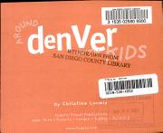 Fodor s Around Denver With Kids PDF