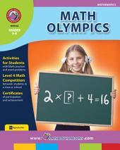 Math Olympics Gr. 6-8