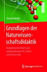 Grundlagen der Naturwissenschaftsdidaktik PDF