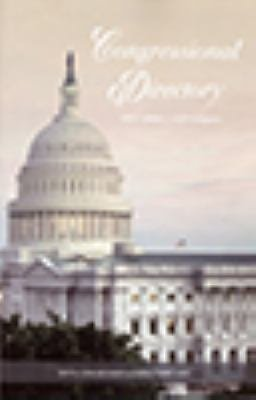 Official Congressional Directory 115th Congress  2017 2018  Convened January 2017 PDF