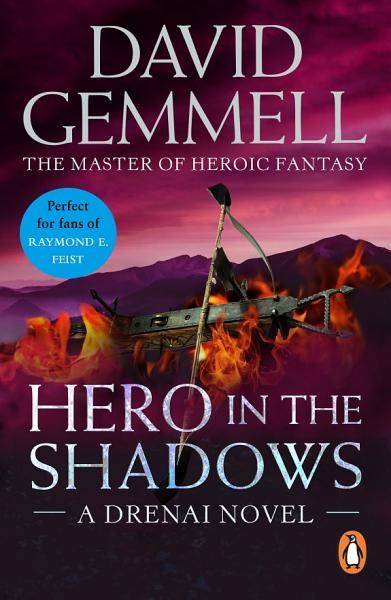 Download Hero In The Shadows Book