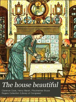 The House Beautiful PDF